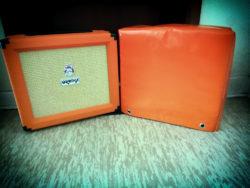 LKW Plane Orange